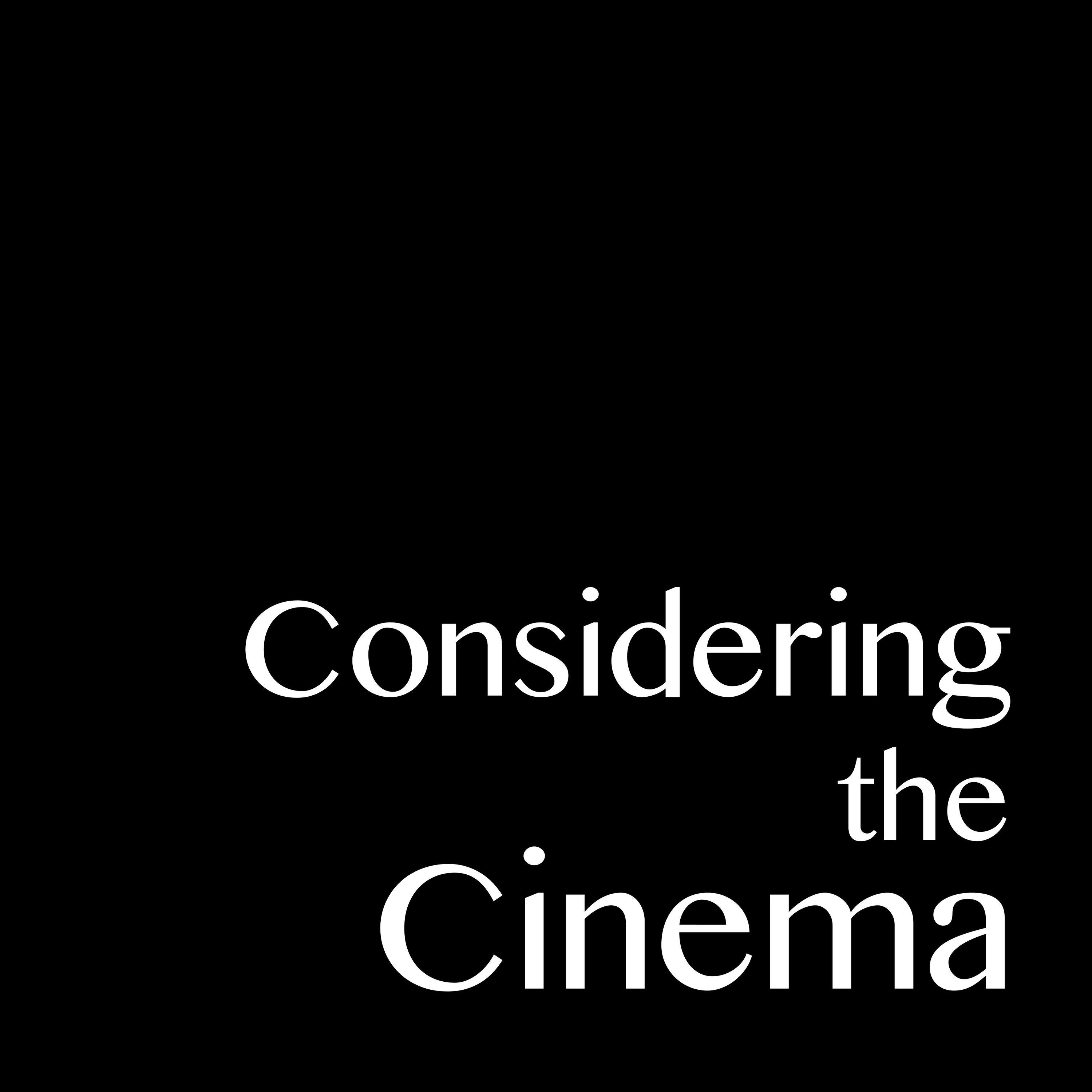 Considering the Cinema | The Dr  Jekyll and Mr  Hyde of